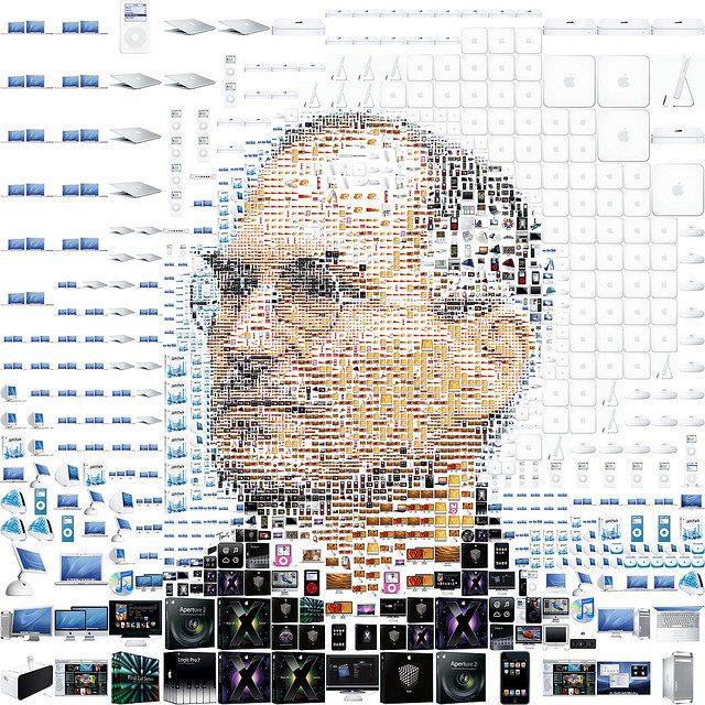 Motivational Quotes: Steve Jobs