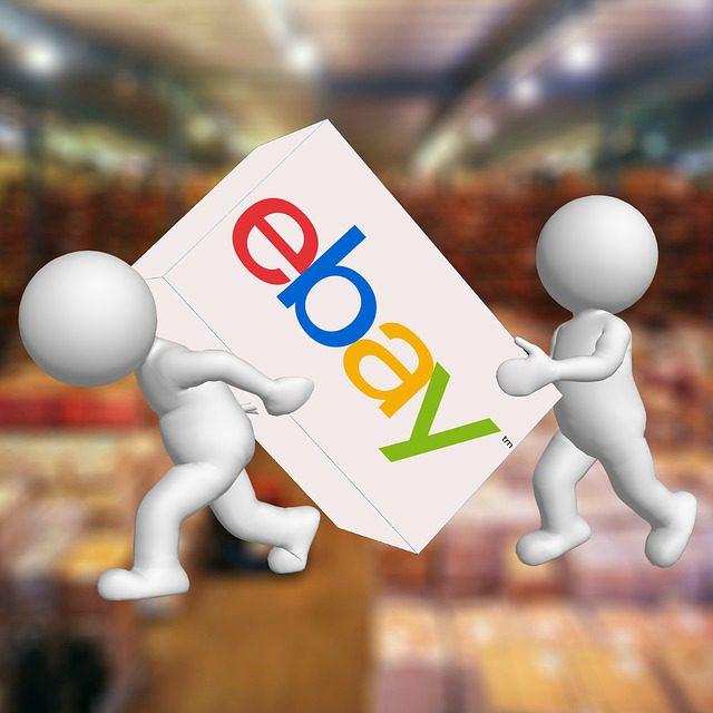 Image Shows eBay: E-Cоmmеrсе Dеfіnіtіоn