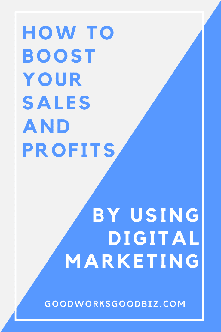Digital Marketing Techniques for Small Businesses: Boost Sales and Profits
